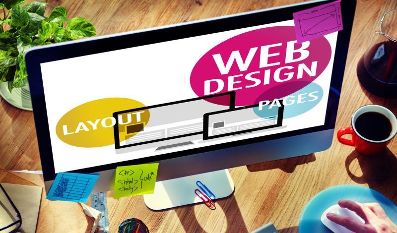 Web design AX Publisher
