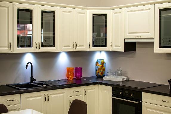kitchen reno under budget