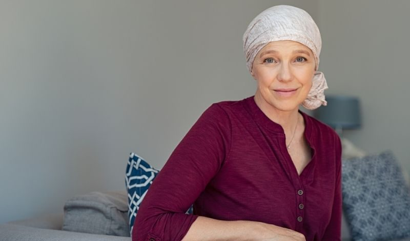 can acupuncture help cancer patients